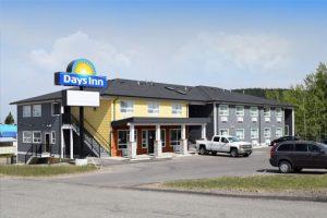 Days Inn Opening