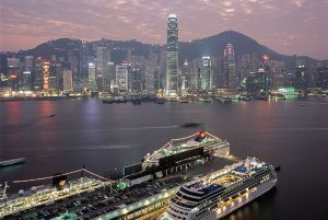 Royal Scenic Hosts Taiwan Fam