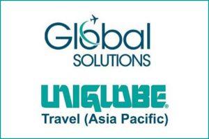 UNIGLOBE Travel Asia Pacific Appointment