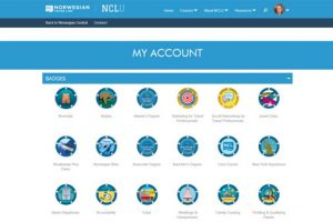Sail to the Head of the Class With the All-New NCLU