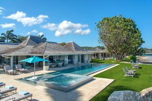 Canlink Adds Jamaica's Tryall Club