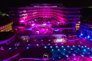 Newly enhanced Temptation Cancun makes debut