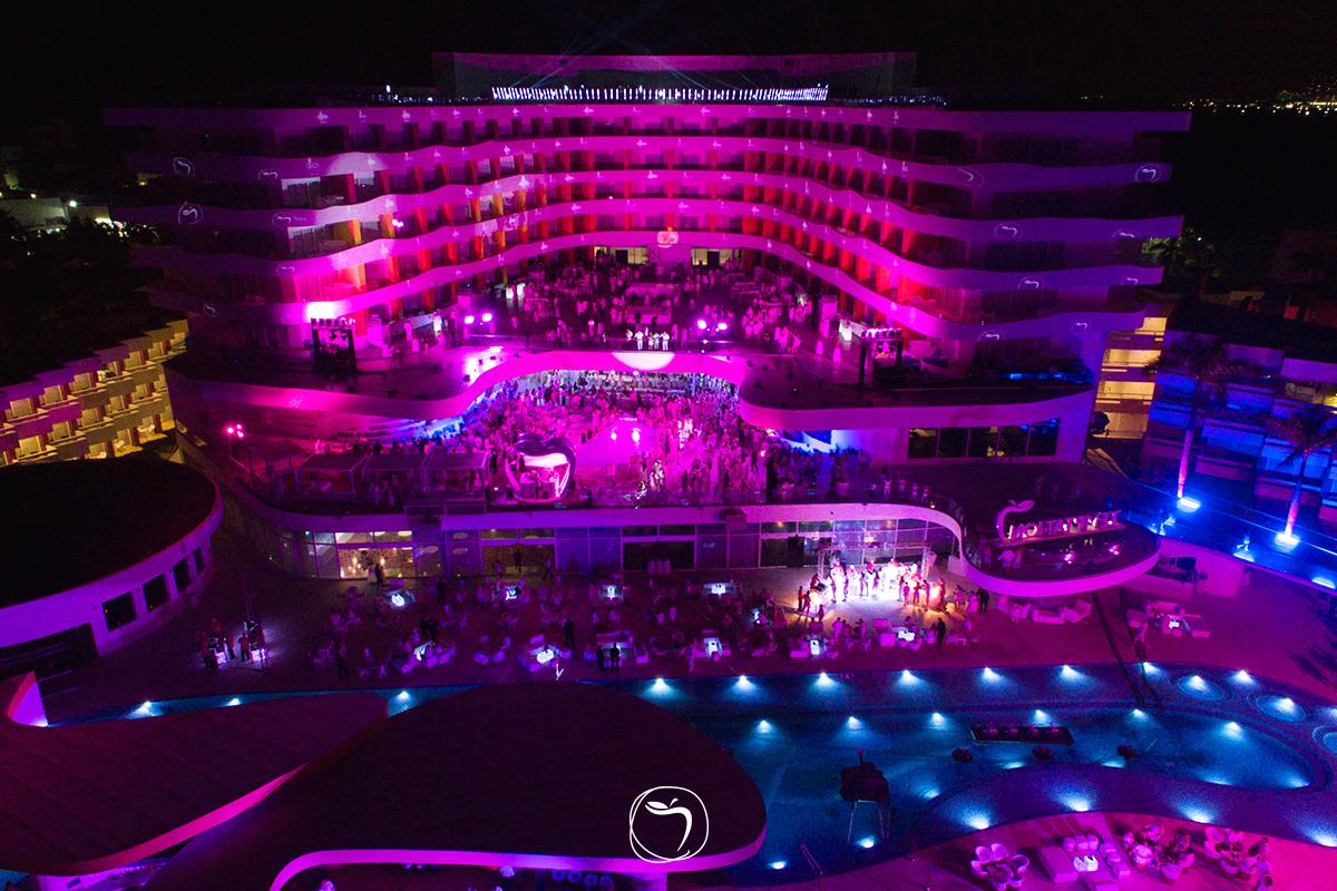Newly Enhanced Temptation Cancun Makes Debut - TravelPress
