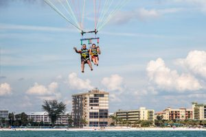 Sirata in St Pete Launches Travel Offer With Sunwing