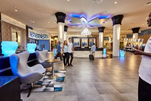 Riu Palace Paradise Island Now Adults-Only
