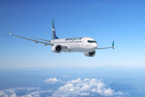 WestJet Adds Paris, London From Halifax