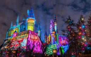 Christmas, Harry Potter-Style