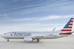 American Adds YVR-, Calgary-Chicago Service