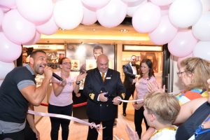 Carnival Transforming Onboard Shopping Experience