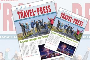 Ireland Shines For Canadian Travel Agents