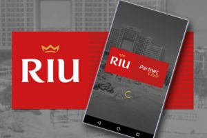 Riu PartnerClub Unveils Mobile App for Agents