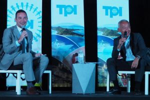 TPI Opens Annual Conference With Record Sales