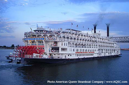American Queen Launches Steamboat Academy Travelpress