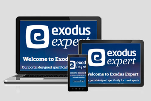 exodus unveils expert agent certification course - travelpress