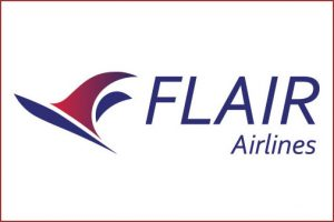 Flair Airlines Launches New Website