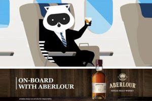 Award-Winning Aberlour Scotch Whisky Returns to Porter