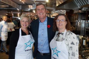 Cooking With Transat