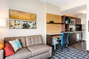 TownePlace Suites Opens in Windsor