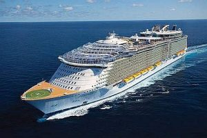 Port Canaveral to Host New Royal Caribbean Ships