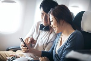 Cathay to Roll Out Inflight WiFi Across Wide-Body Fleet