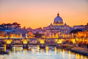 Trafalgar Takes Vatican VIP Experiences to the Next Level