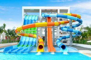 The Riu Republica Adds Water Park, New Restaurants