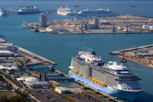 Port Canaveral Posts Record Cruise Numbers