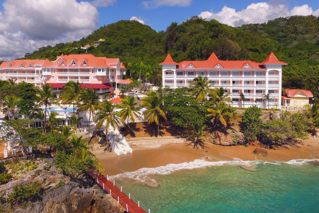 Bahia Principe Hotels Amp Resorts Re Brands Travelpress