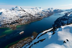 GLP Invites Agents to Discover Norway
