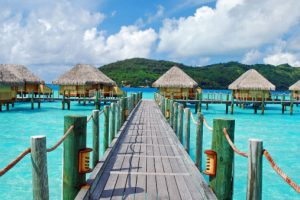 United Adds Tahiti to Growing List of New Routes