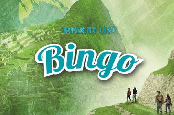 Exodus Launches Bucket List Bingo for Agents