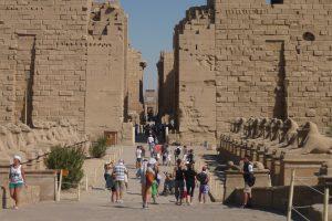 NĀRAT Hosting 'Ultimate Egypt' Fam