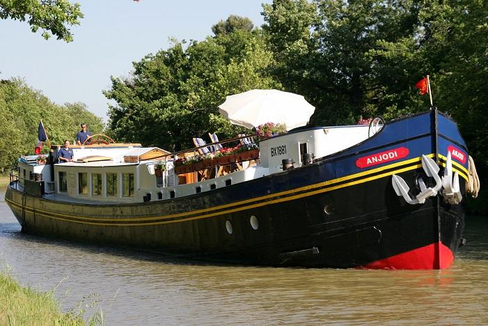 European Waterways Waives Single Supplement Fees