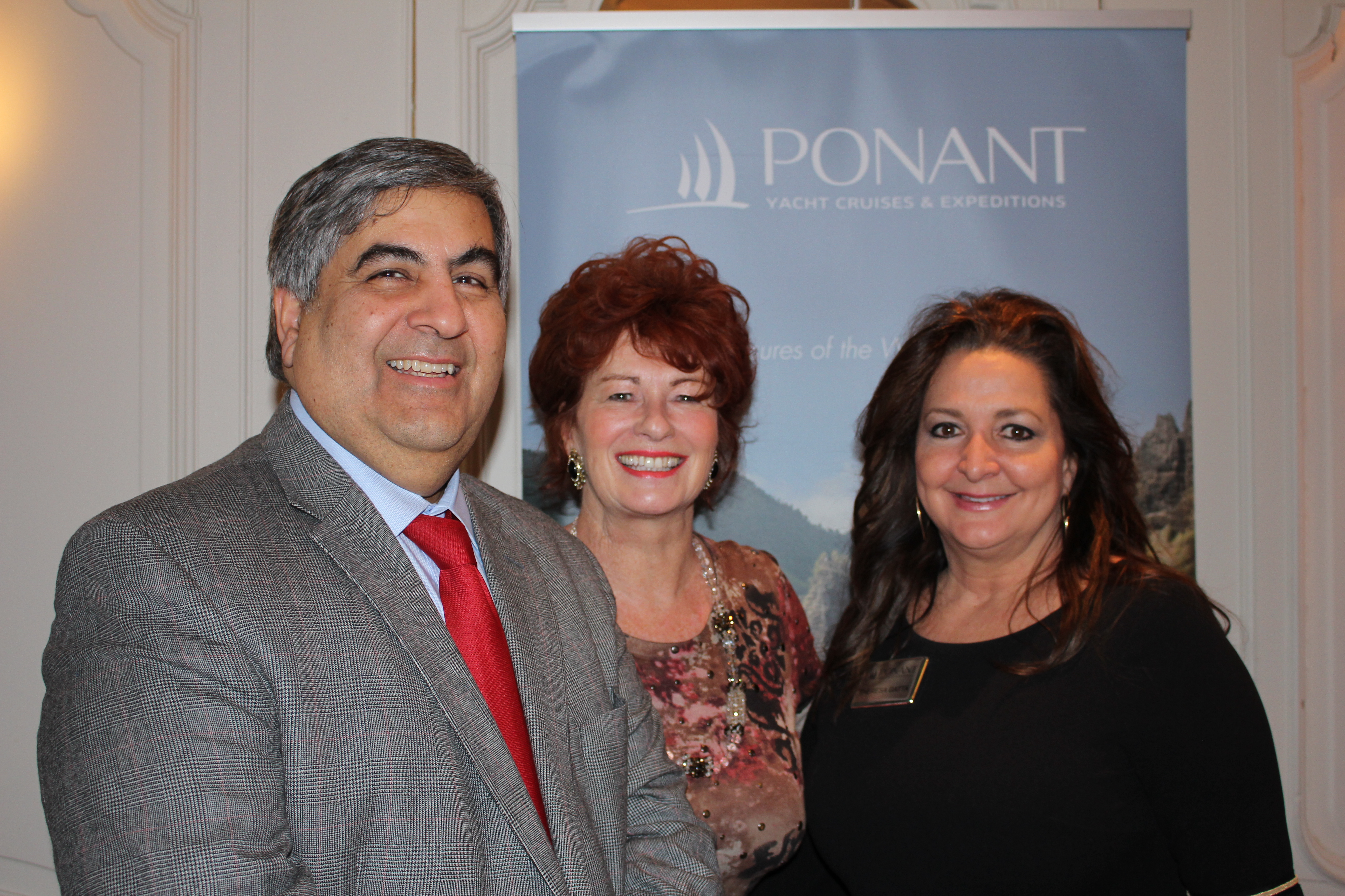 PONANT Sets Sights On North American Market