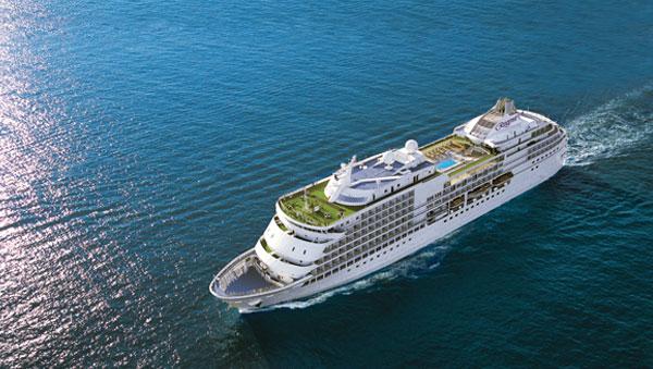 Regent Seven Seas Expands Cuba Program