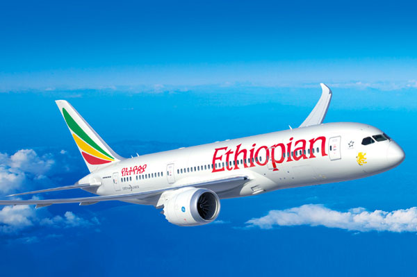 COVID-19 Update: Ethiopian Airlines, Transat and More