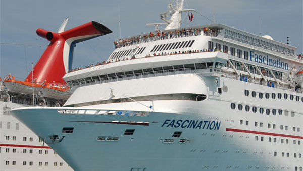 Fascination Resumes Year-Round San Juan Service