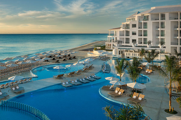Playacar Palace Unveils Complete Transformation