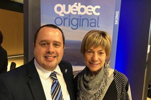 Authentic Quebec