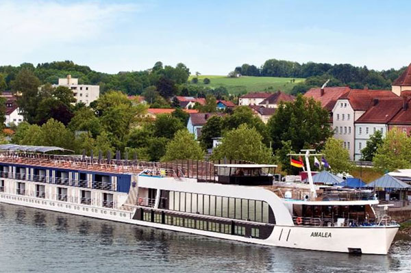 AmaWaterways Unveils Preview Of 2020