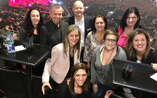 P!nk with Experience Kissimmee