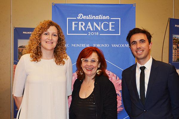 Tourism Arrivals Set to Bloom in France