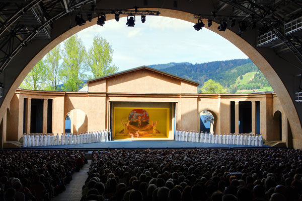 Globus Guarantees Oberammergau Pricing