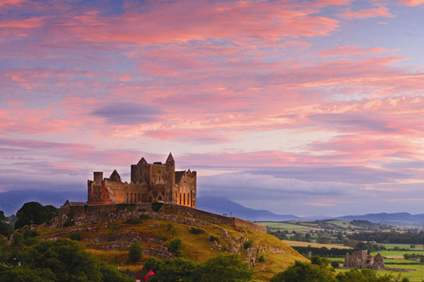 Celebrate St. Patrick's Day With Tourism Ireland