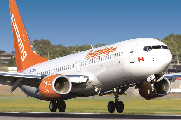 Sunwing Invites Agents to Share Their Expertise