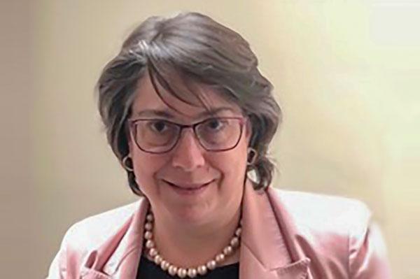 Annie Chouinard