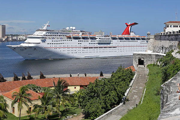 Agents Can Win A Carnival Cruise In Encore Contest