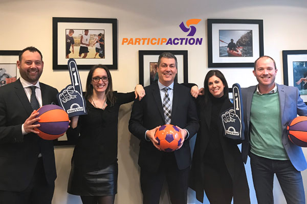 Days Inn Partners With ParticipACTION