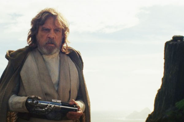 Star Wars' Hamill Joins Dublin celebrations