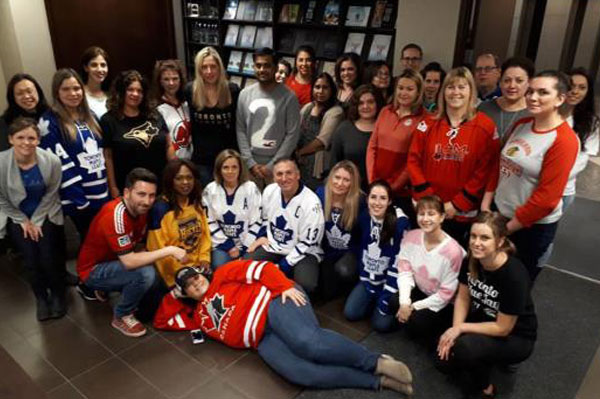 ACV Supports The Humboldt Broncos